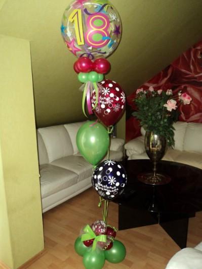 ballonmobil ballondekorationen mobiler ballon und event service goslar braunschweig. Black Bedroom Furniture Sets. Home Design Ideas