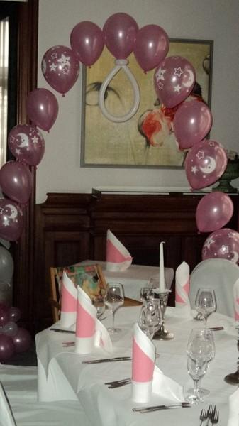ballonmobil ballondekorationen mobiler ballon und event. Black Bedroom Furniture Sets. Home Design Ideas